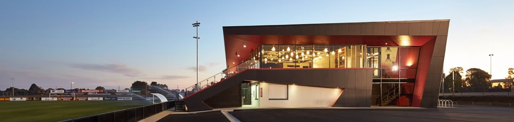 Ballarat & District Soccer Association